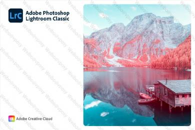 Adobe Lightroom Classic 2021(LR 2021)将发布 新功能预览