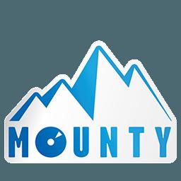 Mounty for NTFS 1.10