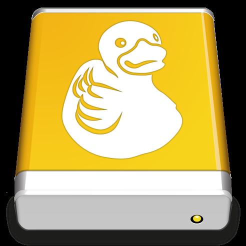 Mountain Duck 4.3.3