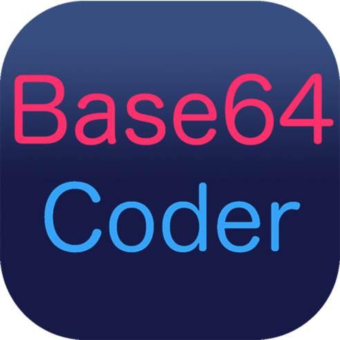 Base64 Coder 2.1.0