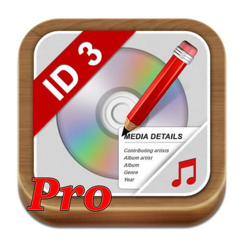 Music Tag Editor Pro 5.4.3