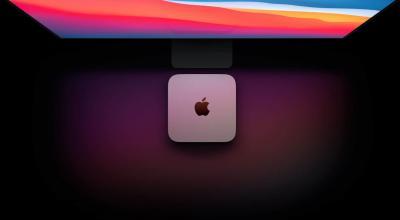 M1芯片MacBook Pro安装Windows的方法