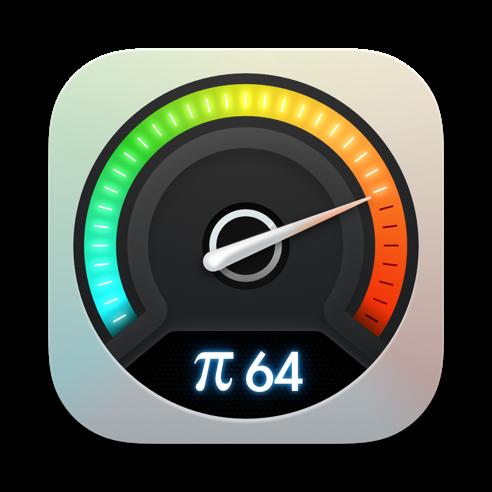 Performance Index 64 4.1.0
