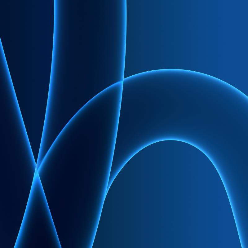 2021年全新iMac彩色壁纸下载 hello-Blue-2-dragged