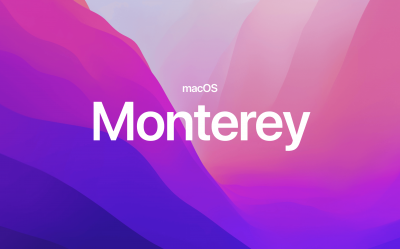macOS 12 Monterey下载与安装方法