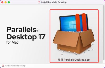 macOS 12 Monterey用Parallels Desktop 17安装Windows 11图文教程