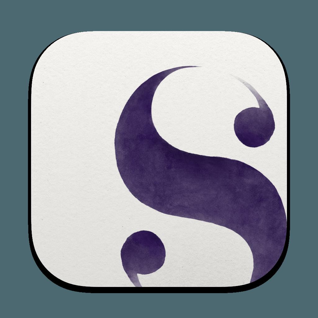 Scrivener 3.2.2