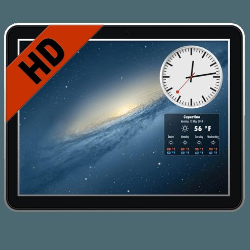 Live Wallpaper HD 5.1.0
