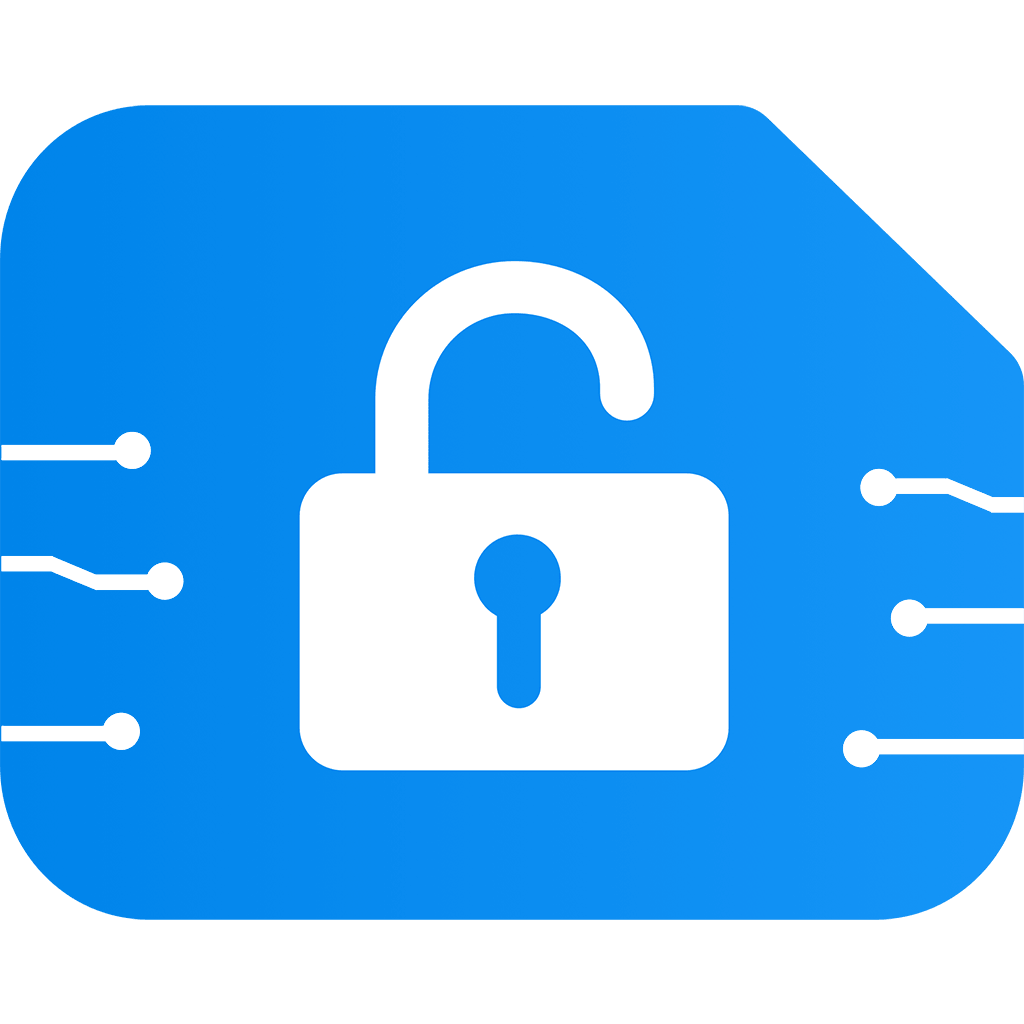 SIMUnlocker 1.5.0