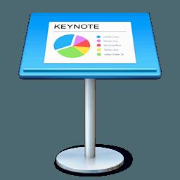 Keynote 9.0.1