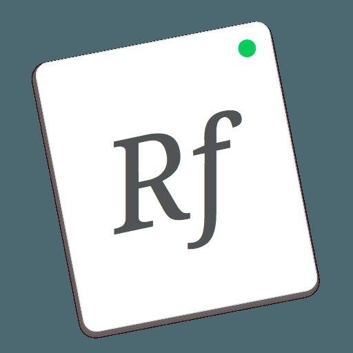 RightFont 5.8.5