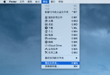 Mac OS X iTunes 备份文件在哪里?