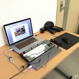 OS X下机械键盘的设置和技巧(不仅仅是改苹果键)
