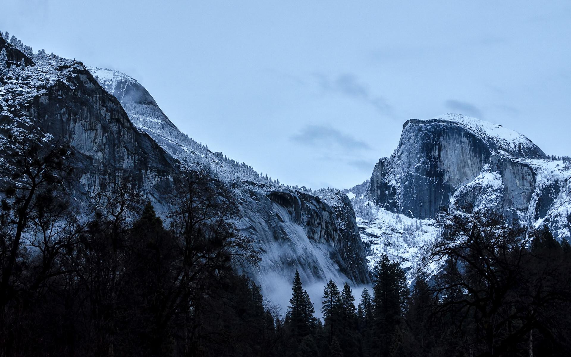 macOS Yosemite系统自带壁纸_2高清壁纸