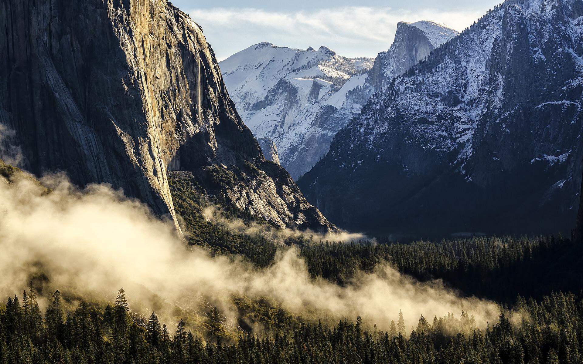 macOS Yosemite系统自带壁纸_3高清壁纸