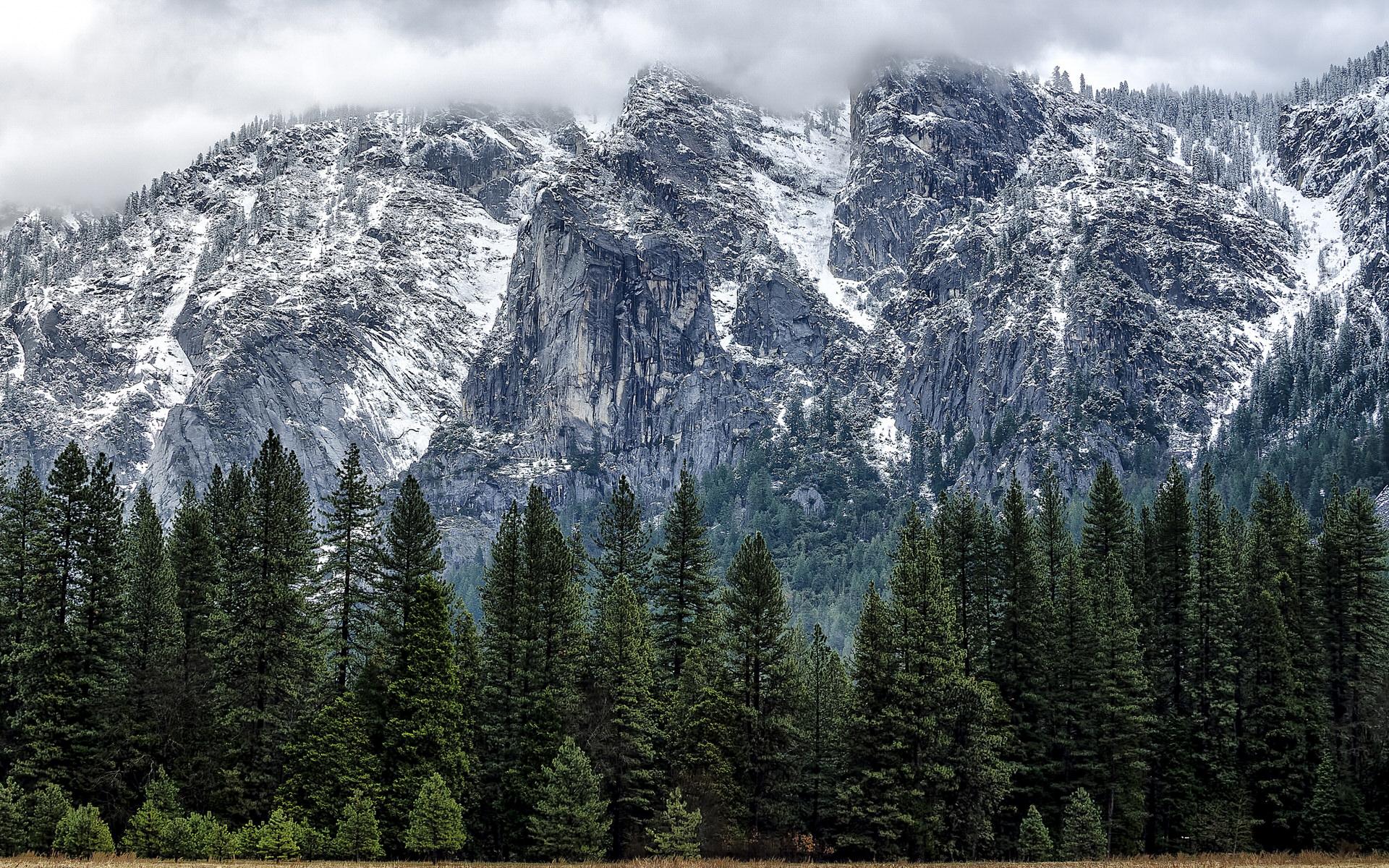 macOS Yosemite系统自带壁纸_5高清壁纸
