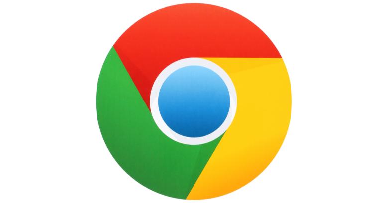 chrome浏览器外链弹出页面为空白页解决方法?
