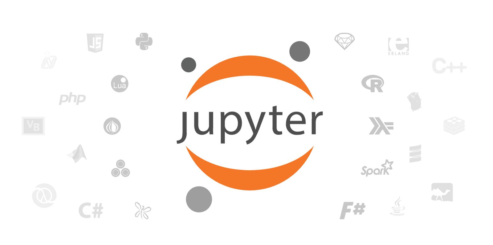 jupyter中添加kernel