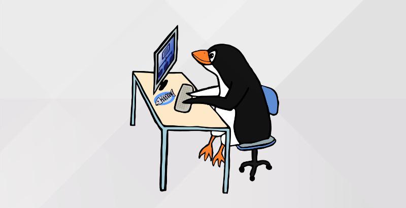 linux_man_zh