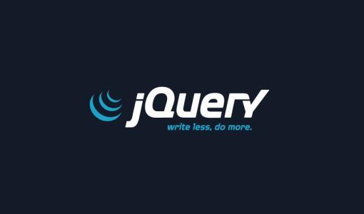 Jquery基础