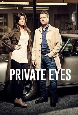 私家侦探第三季PrivateEyesSeason3