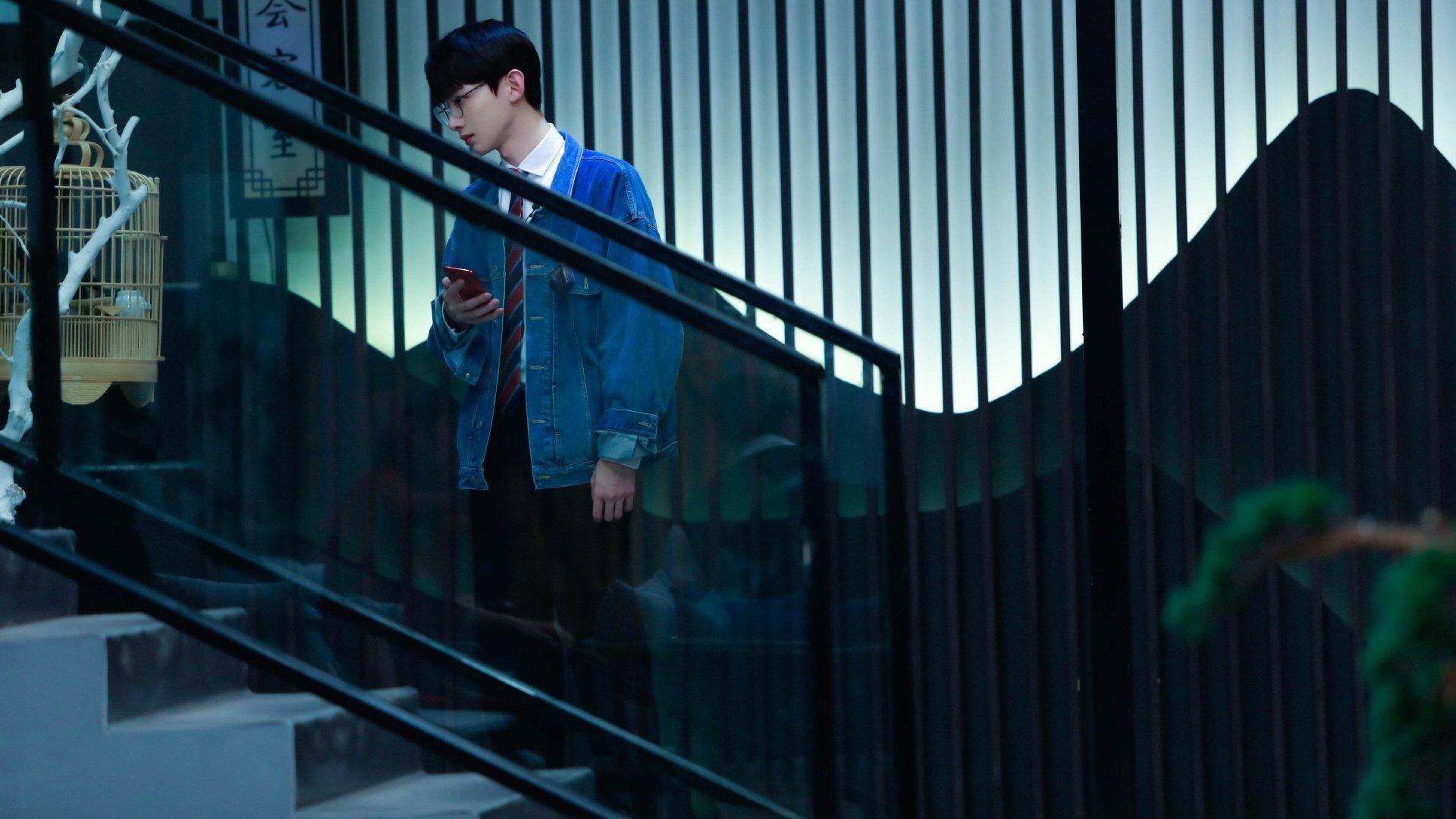 面具歌词:安七炫的中文版歌曲《面具》歌词是什么?