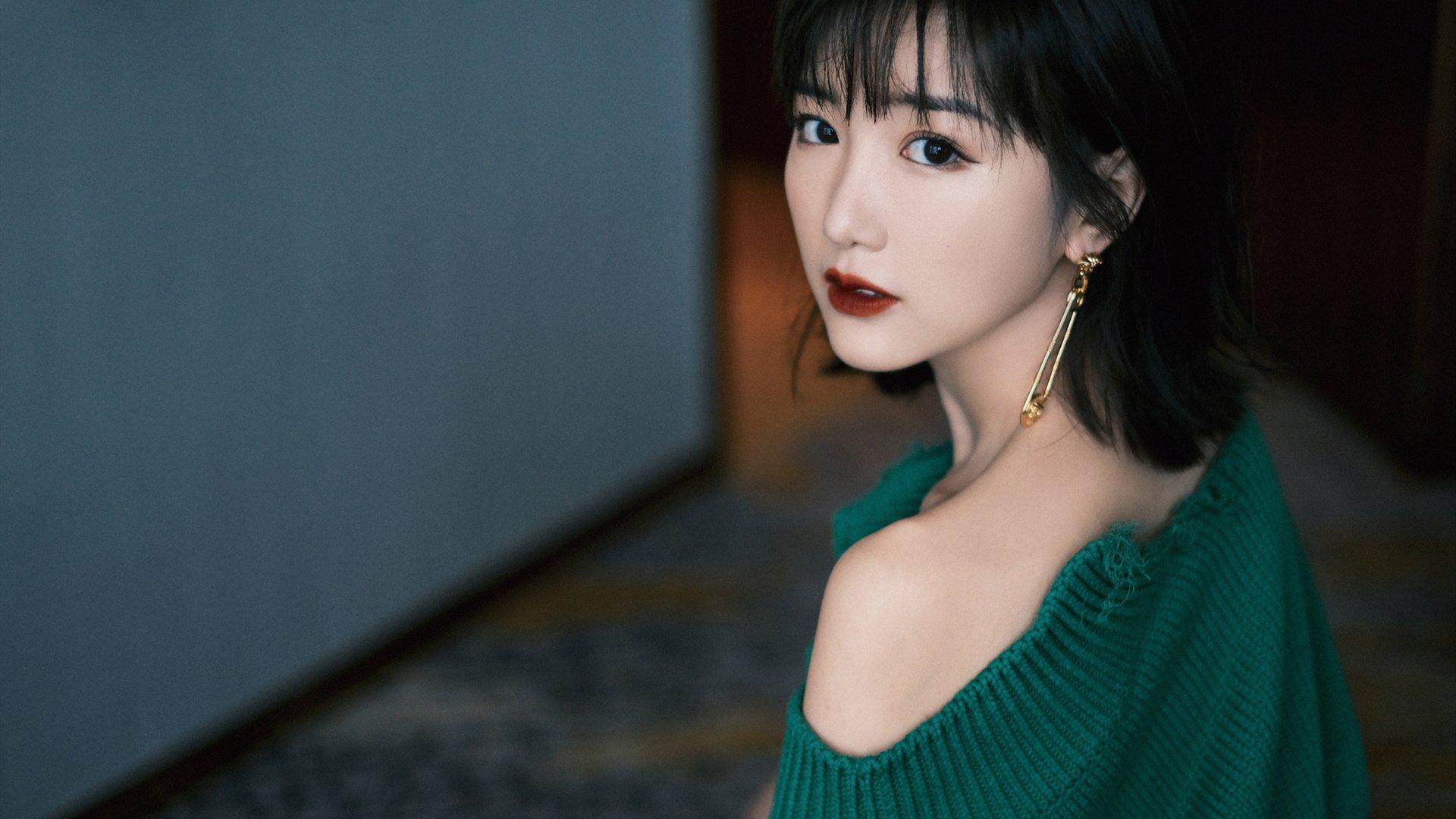 张子霖的世界小姐是哪一年?