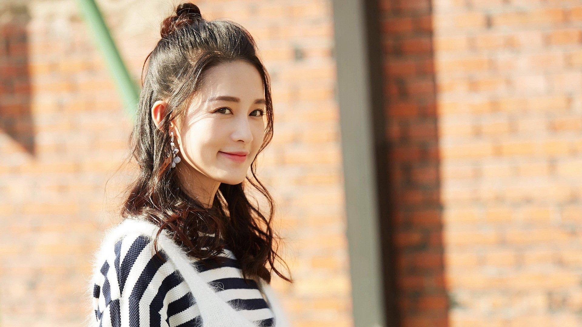 张子怡参加了一场综艺节目并结识了她的粉丝。你觉得这怎么样?