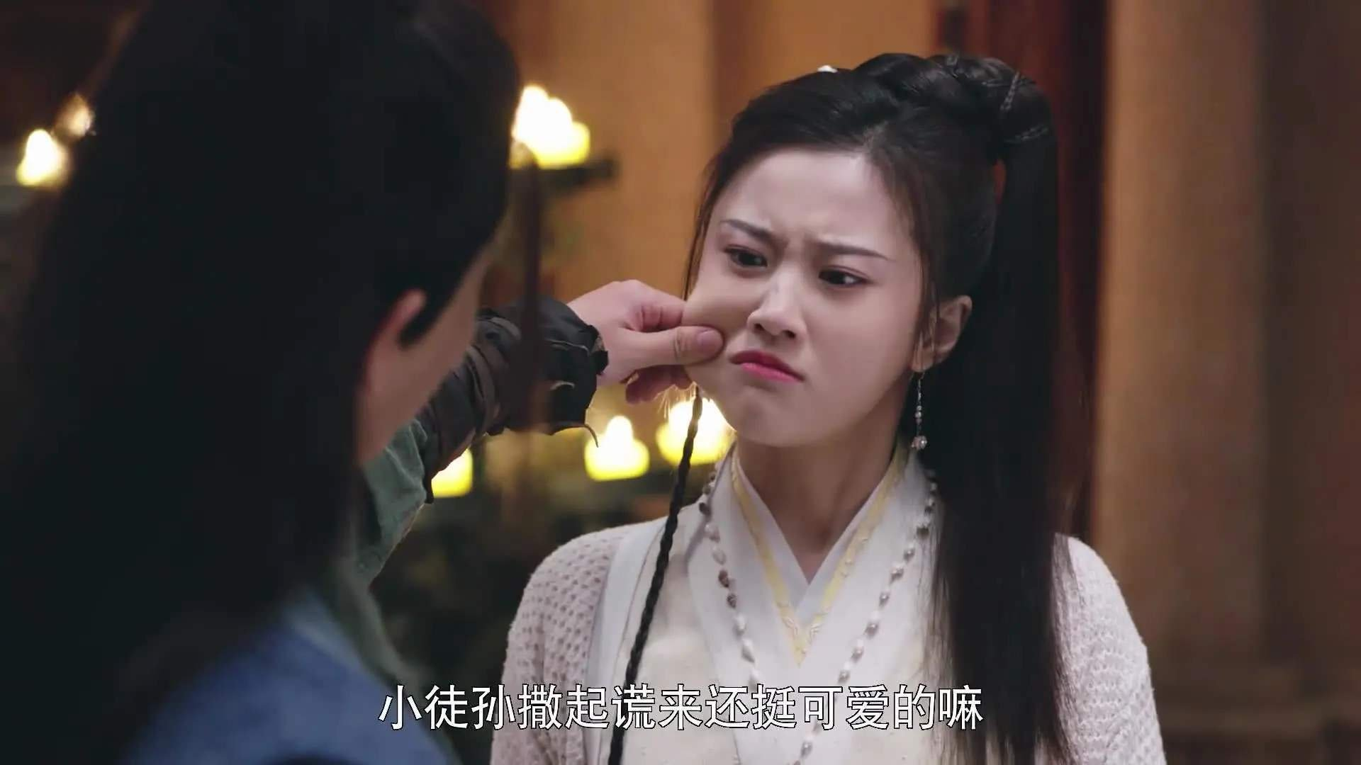 """朱真芳,《勿扰》""""龅牙猪""""朱真芳的经典语录都有哪些?"""