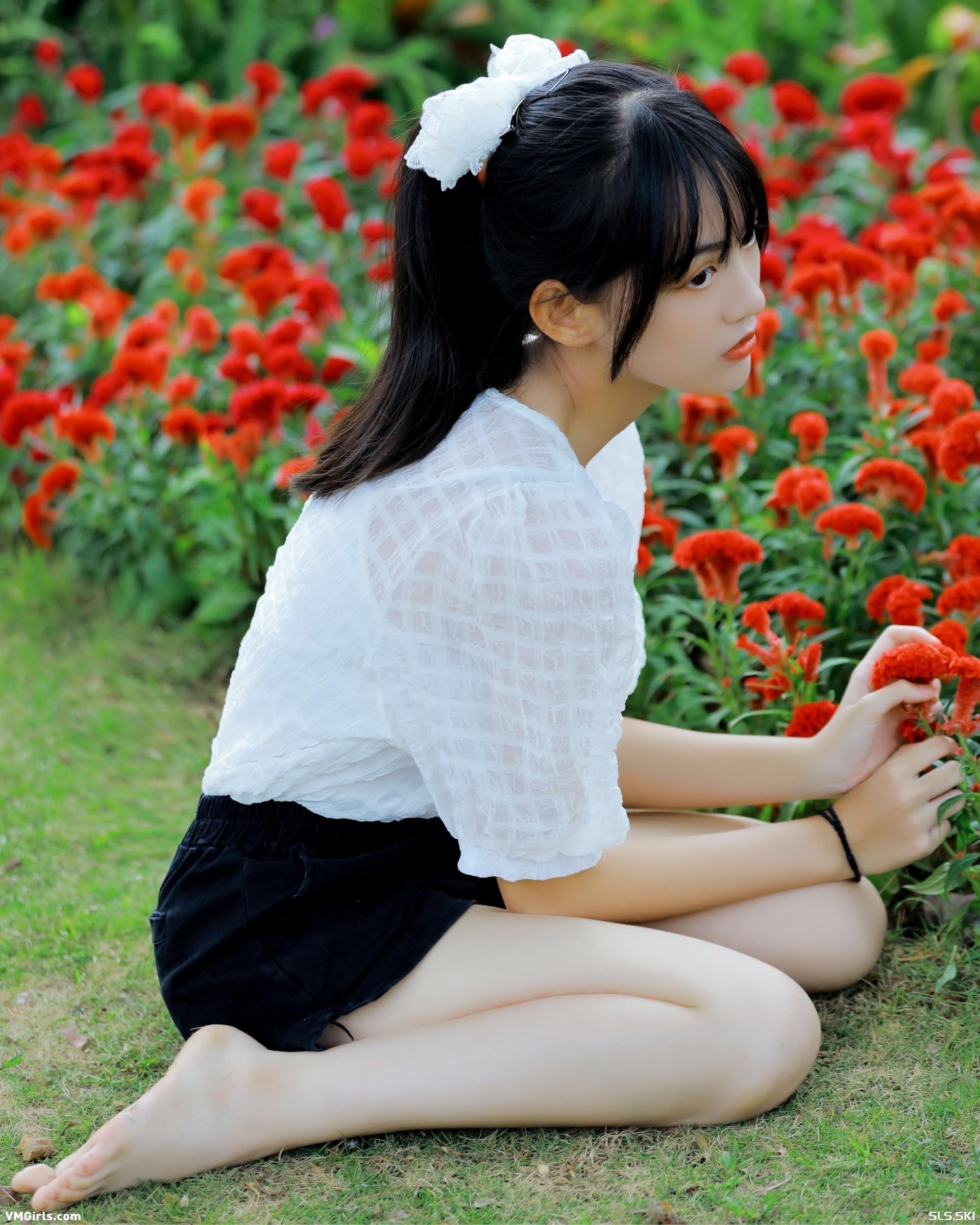 十六岁的花季