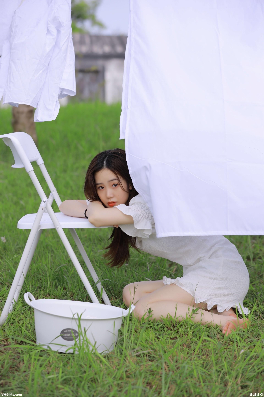 嘿,洗衣服么?