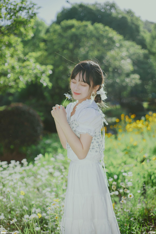 初夏の小雏菊(一)