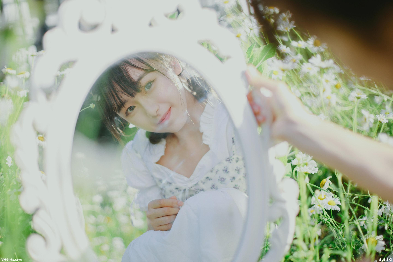 初夏の小雏菊(二)
