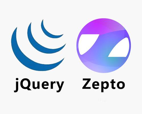 只写一次执行函数 同时兼容桌面noConflict后的jQuery与移动端的Zepto