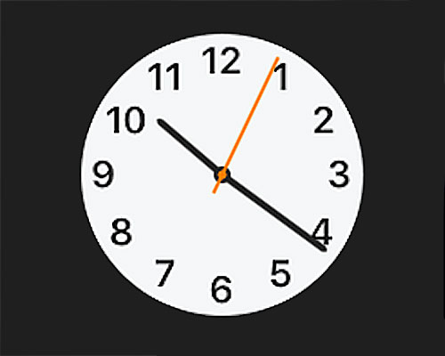 iOS设备显示时间为NaN的原因及处理方法