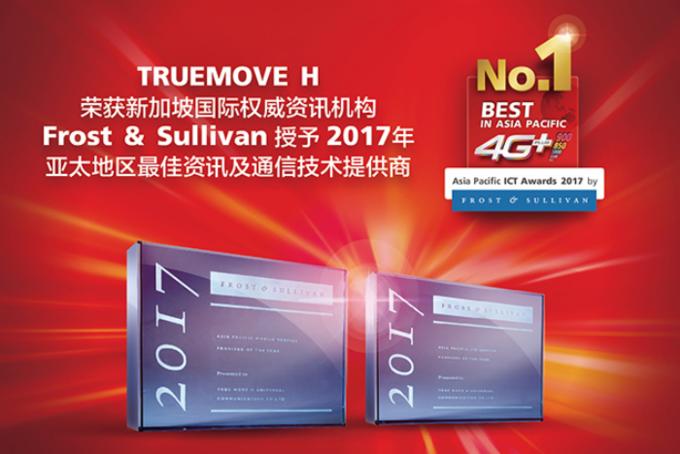 泰国truemove H手机电话卡
