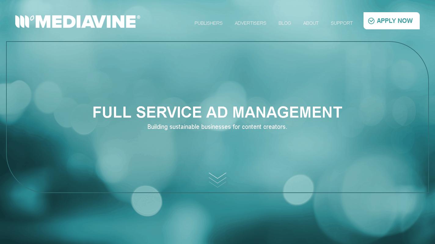 从Google Adsense换到其他广告联盟获取80%收入提升