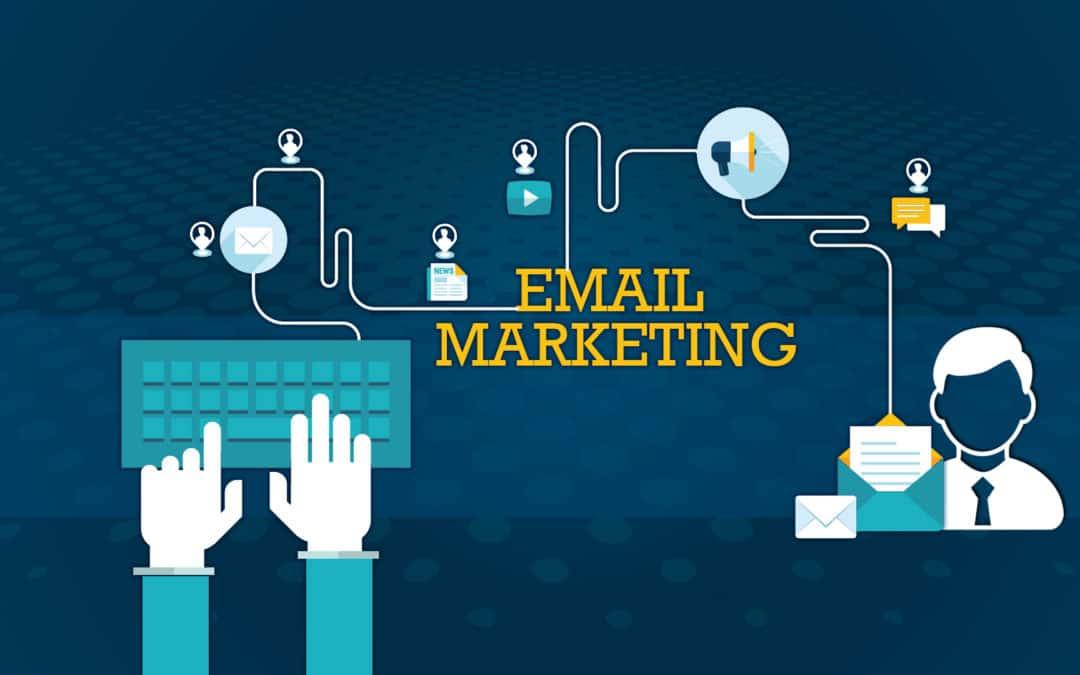 怎样做Bulk Email Marketing批量群发电子邮件?
