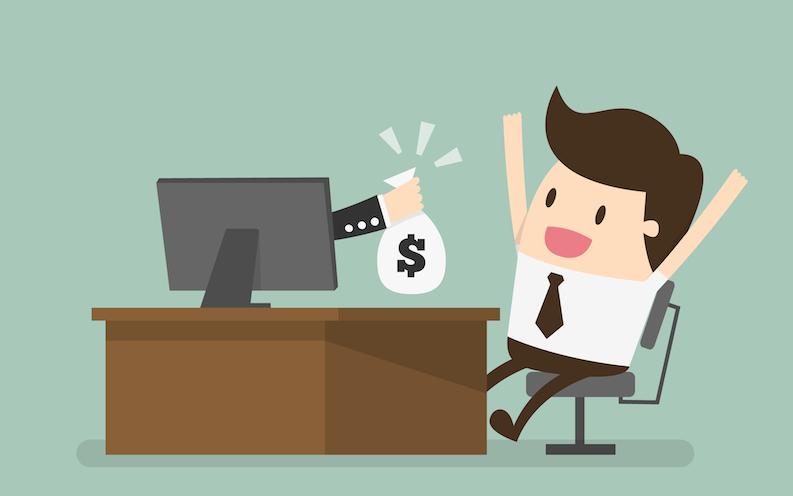 国外网赚(英文网赚)真的能赚钱吗?
