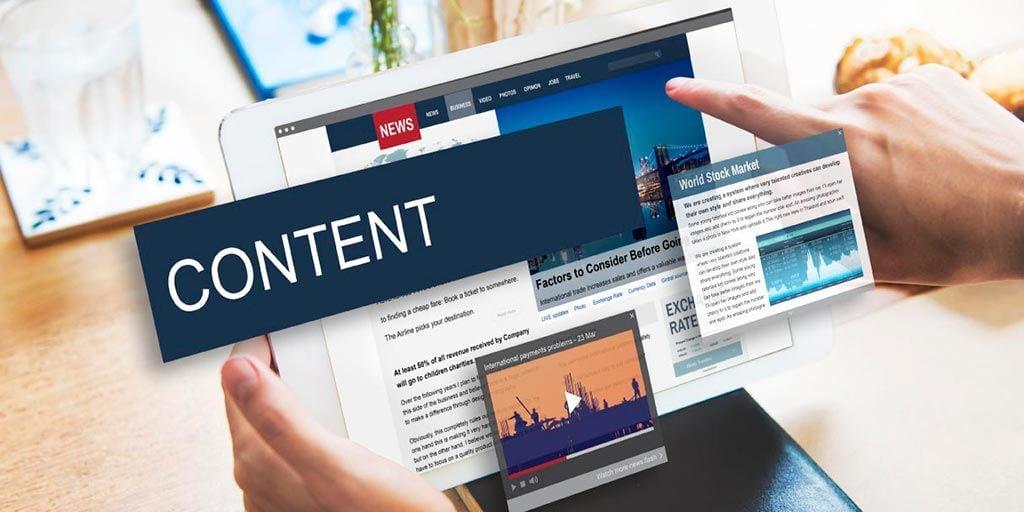 怎样选择英文内容网站(Authority Site)的内容主题?