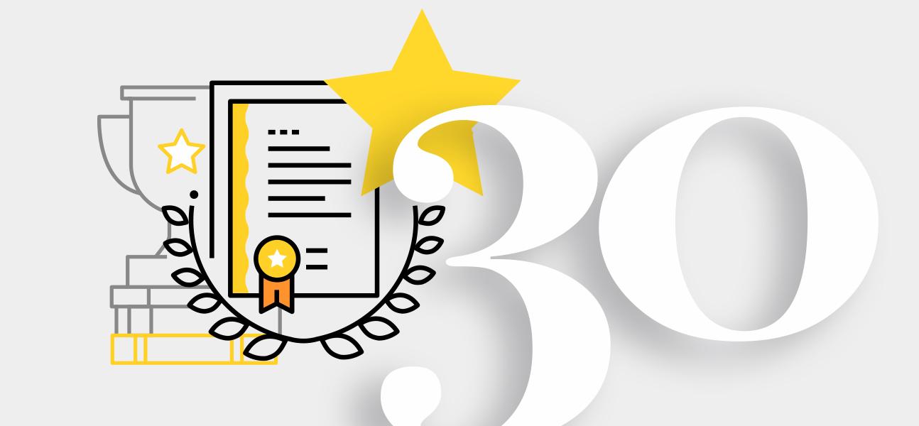 30个全球知名免费数字营销课程