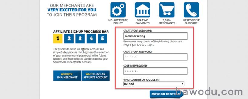 ShareASale(SAS)国外网赚联盟评测2021
