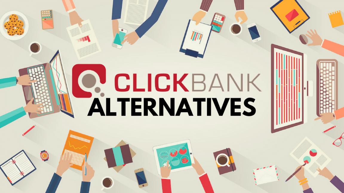 2021年10个最好的替代ClickBank的国外广告联盟