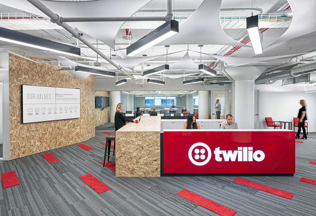 Twilio免费提供美国电话号码收发短信
