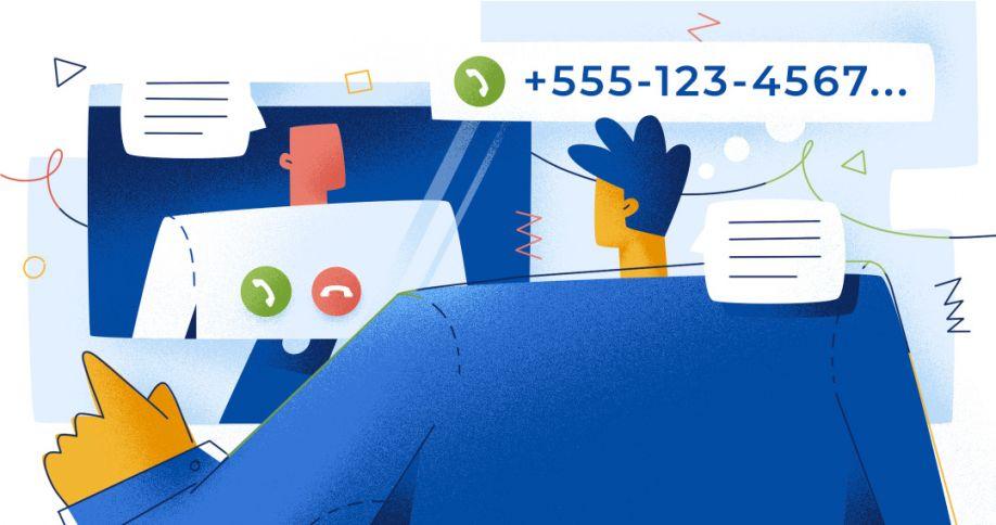 5款免费的美国虚拟电话号码