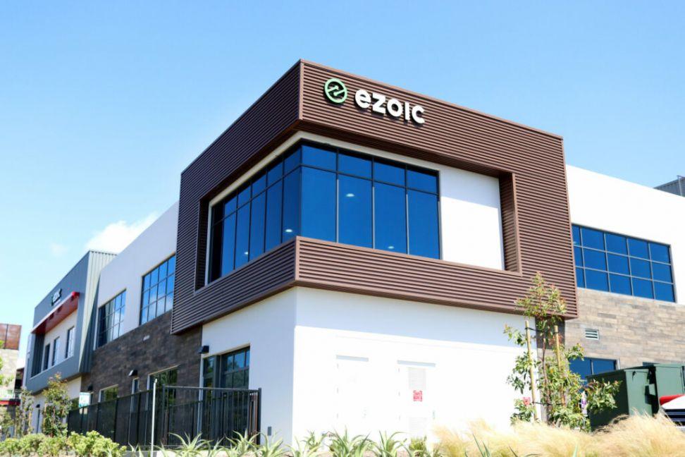 Ezoic公司