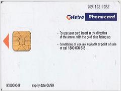 澳大利亚Telstra