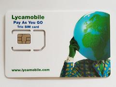 美国实体电话卡 可开10刀月租套餐