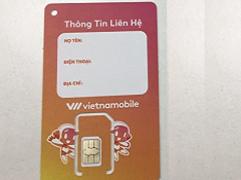 越南Vietnamobile