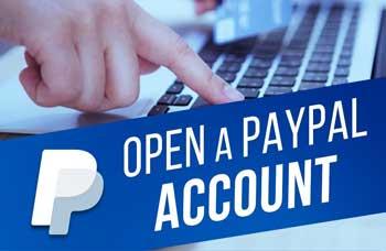 如何注册美国英国等外区Paypal?